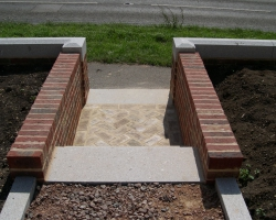coping and steps grey granite 3