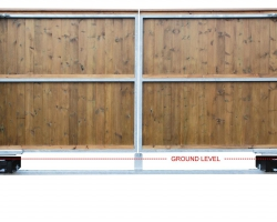 galvanised-frame-complete-with-motors
