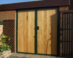 garage-frames-with-timber-infills
