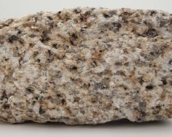 Old gold granite sett